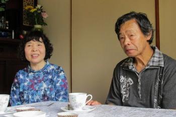 やっぱり杉田さんの人柄でしょうか、実際いい職人さん達が集まっていた。
