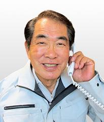 お電話お待ちいてます。