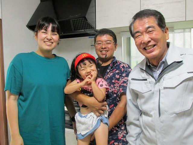 「きれいに収まるには、もう一工夫が必要だ」と杉田さんから教わりました。
