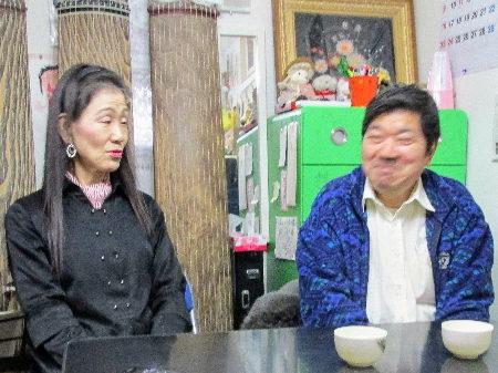 毎月送ってくれる杉田さんの新聞『いげさん通心』、あれもいいですね。
